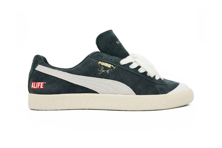 Alife and PUMA Link up for New York-Themed Clyde Pack a79a9139bd