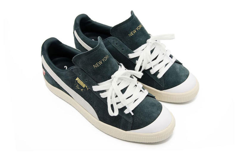 reputable site 8a8b0 50a08 Alife x PUMA Clyde