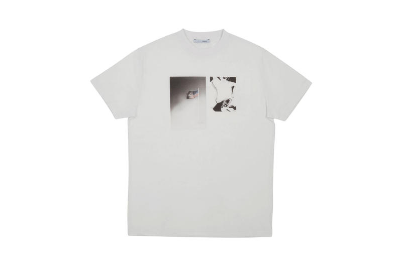 SARDIN x ALYX T-Shirt Capsule Pre-Order graphic print 1017 alyx 9sm matthew williams price