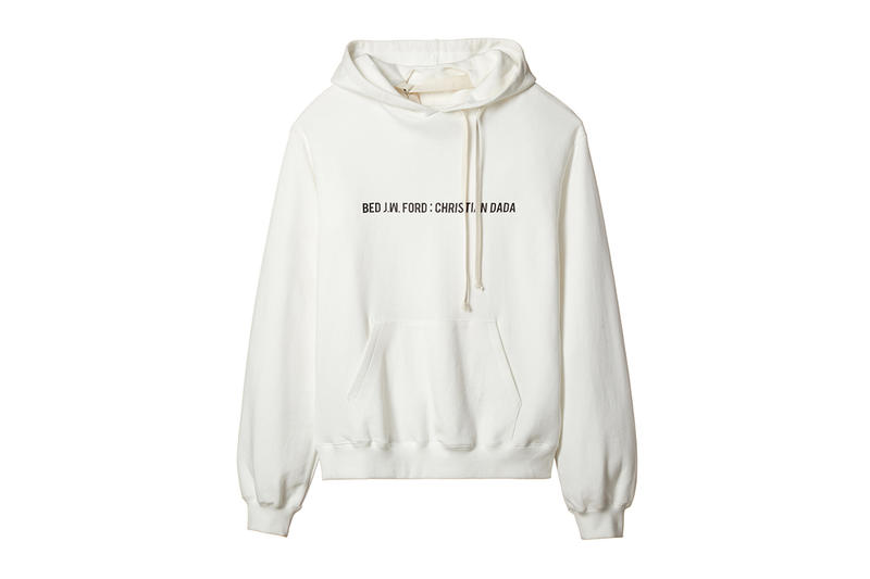 Amazon fashion week tokyo spring summer 2019 october 15 2018 drop release date info skoloct christian dada bed jw ford ANREALAGE Lautashi n.hoolywood trench coat tee shirt print graphic box cardigan collaboration jacket pullover hoodie