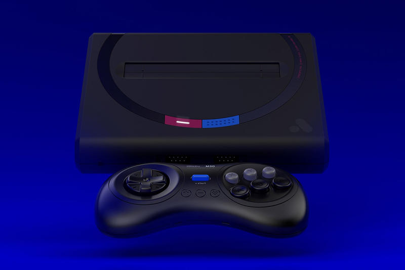 SEGA Retro Console Mega SG Gaming Video Games Mega Drive Genesis