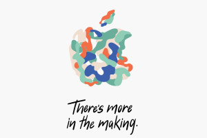 Apple to Announce iPad Pro and New MacBook at October 30 Event
