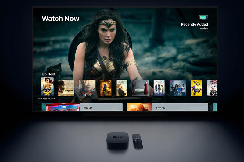 Apple Streaming Service Free iOS Apple TV CNBC