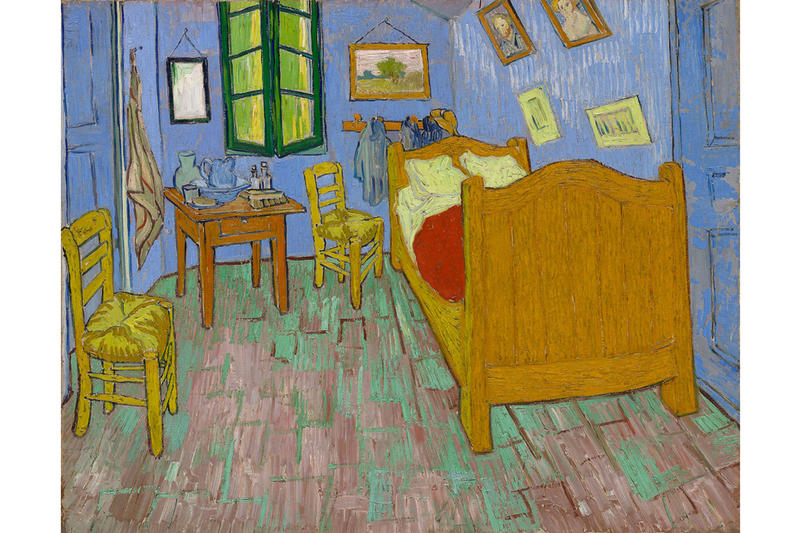 art institute of chicago image collection paintings archival photos vincent van gogh edvard munch piet mondrian