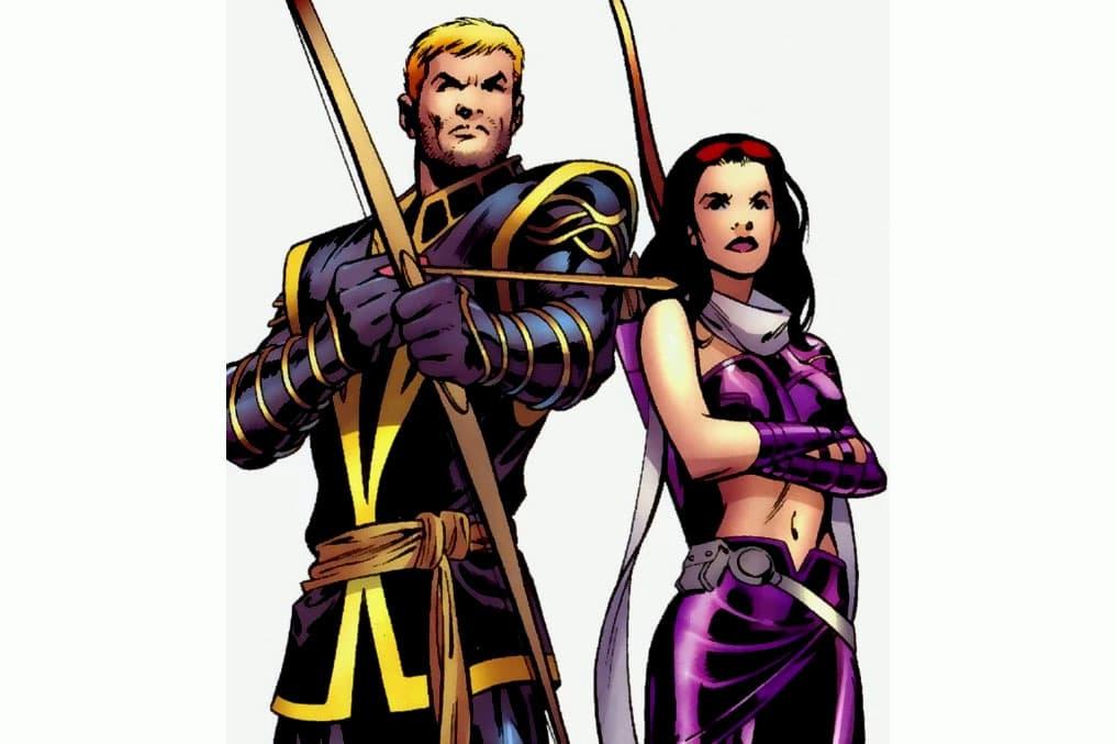 Avengers 1 000 000 Bc Marvel: '13 Reasons Why' Star Katherine Langford Joins 'Avengers 4