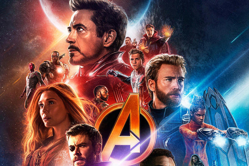 'Avengers 4' Filming Done, Directors Share Image