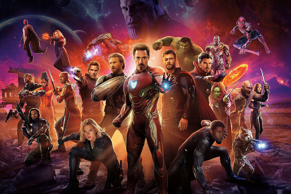 UPDATE: The Teaser Trailer for 'Avengers 4' May Have Been Leaked