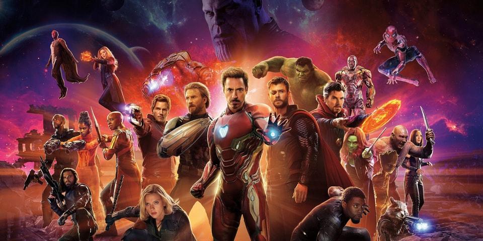 Avengers 4 Leaked Post Credit Scene Details Revealed