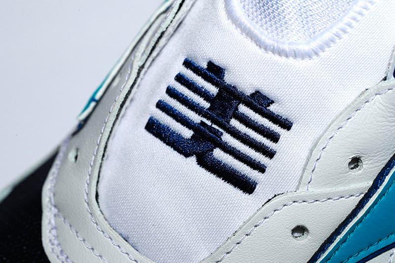 Beams x Mizuno KAZOKU Sky Medal Info sneaker footwear classic trainers kick japan MIZUNO WAVE