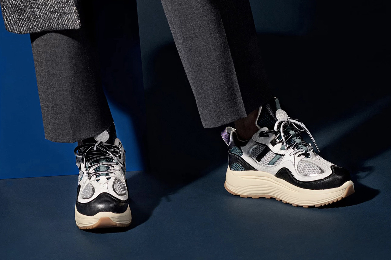 sneaker clothing brands