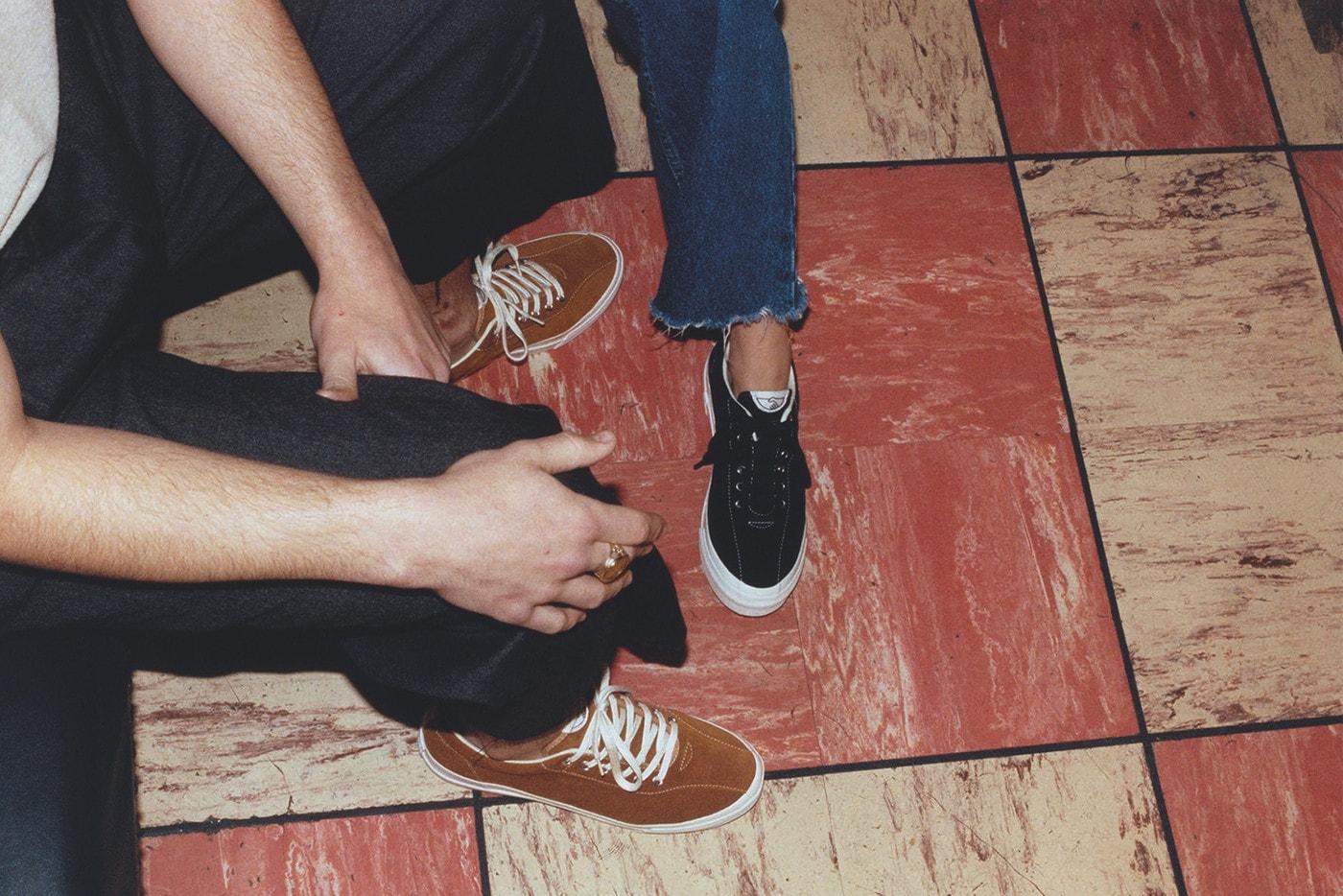 5 best new emerging sneaker trainer footwear brands labels eytys stepney workers club roa both paris fronteer jon tang