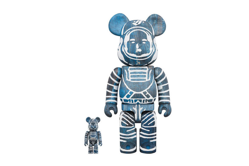 Billionaire Boys Club x FDMTL BE@RBRICK Release date medicom toy bearbrick collectible 100% 400% collaboration