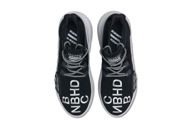 8fb91f8e069944 ... Pharrell x adidas NMD Hu BBC Exclusive · Billionaire Boys Club Links up  With NEIGHBORHOOD for HYPEFEST