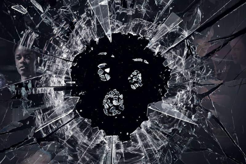Black Mirror Episode Sequels Charlie Booker Tease Inside Netflix Return to White Bear San Junipero Season 5