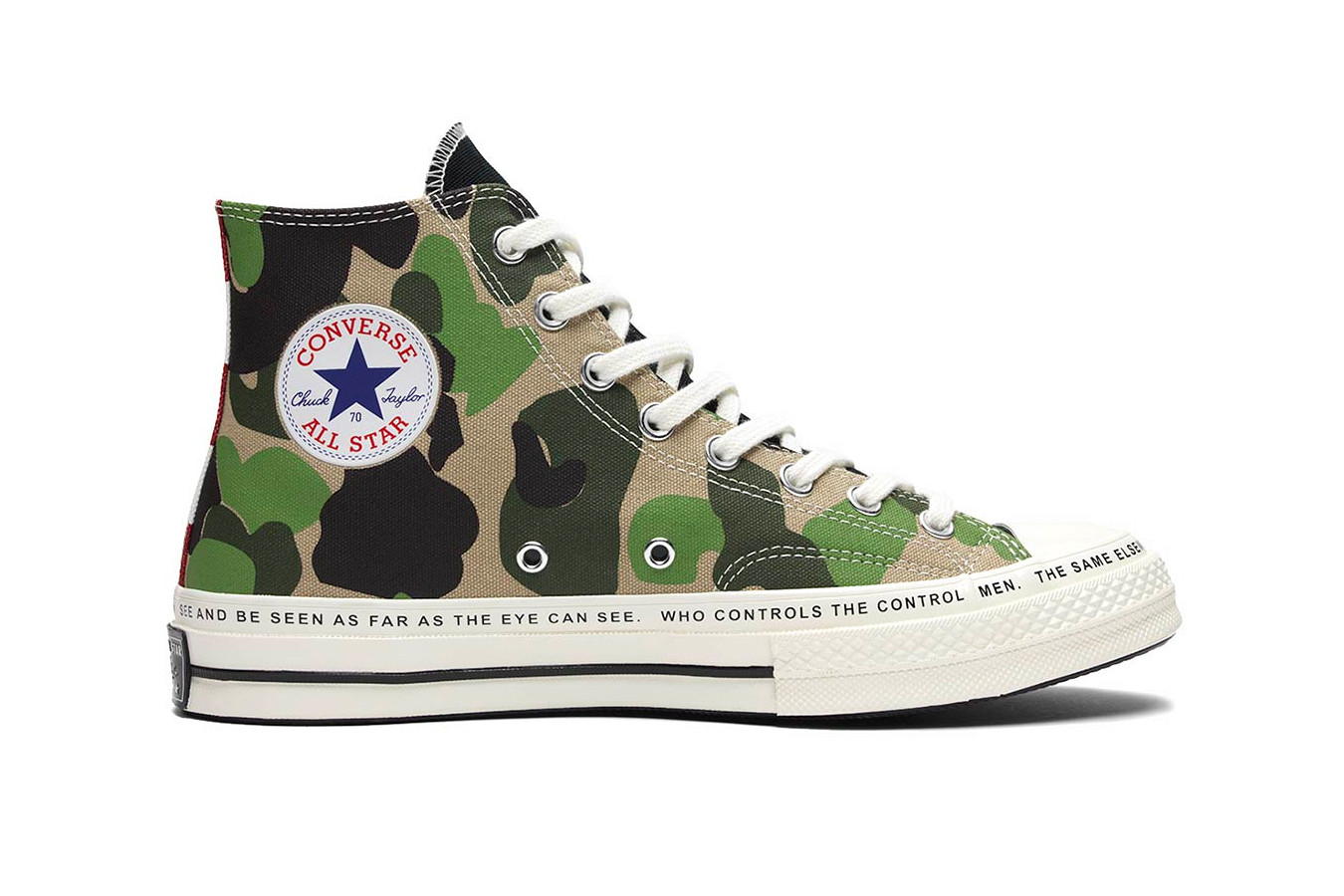brain dead converse chuck taylor all star70