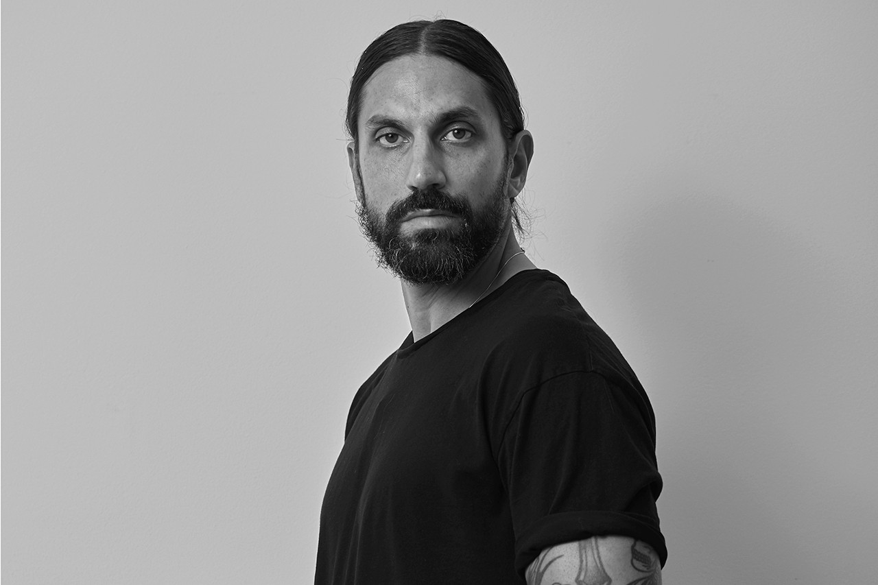 Byredo Ben Gorham Interview London Flagship Store Fragrance Eyewear Bags Leather Goods Luxury Chanel Virgil Abloh