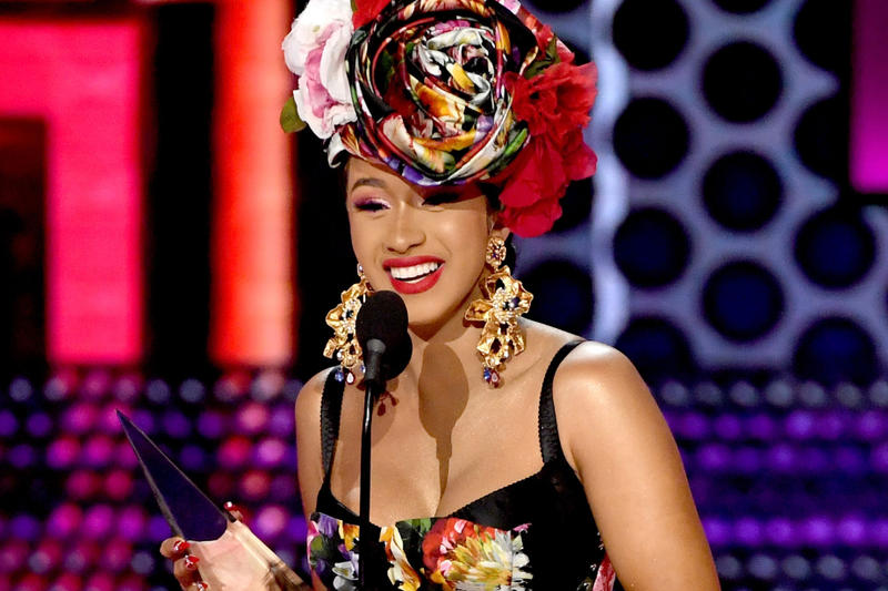 Cardi B Says 'Invasion of Privacy' Bonus Version on the Way music albums