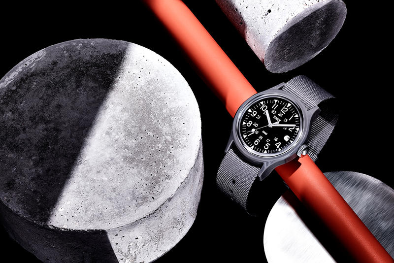 Carhartt WIP x Timex Collaboration Collab Collection Details Cop Purchase Buy Watch Watches