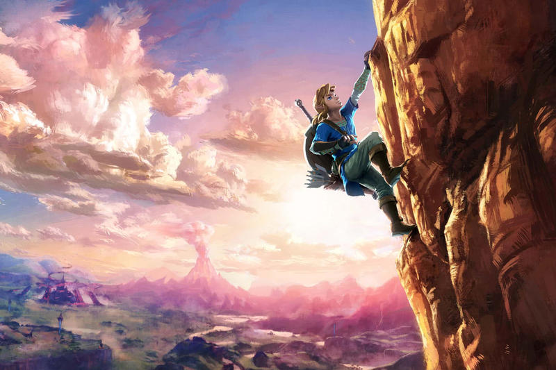 Castlevania Producer Legend of Zelda Series Adi Shankar Netflix