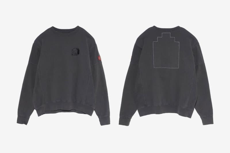 Cav Empt Fall/Winter 2018 october Drop Release Date streetwear purchase