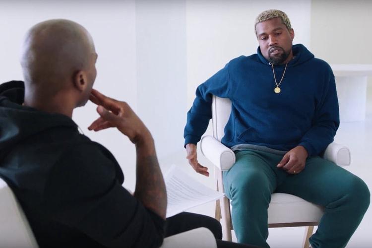 06cff666e52 Charlamagne Tha God Cancels Mental Health Talk With Kanye West