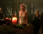 The New 'Chilling Adventures of Sabrina' Trailer Showcases the Life of a Teenage Witch