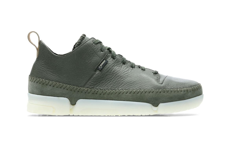 ae4cb82955b38 Clarks FW18 GORE-TEX Footwear Collection   HYPEBEAST