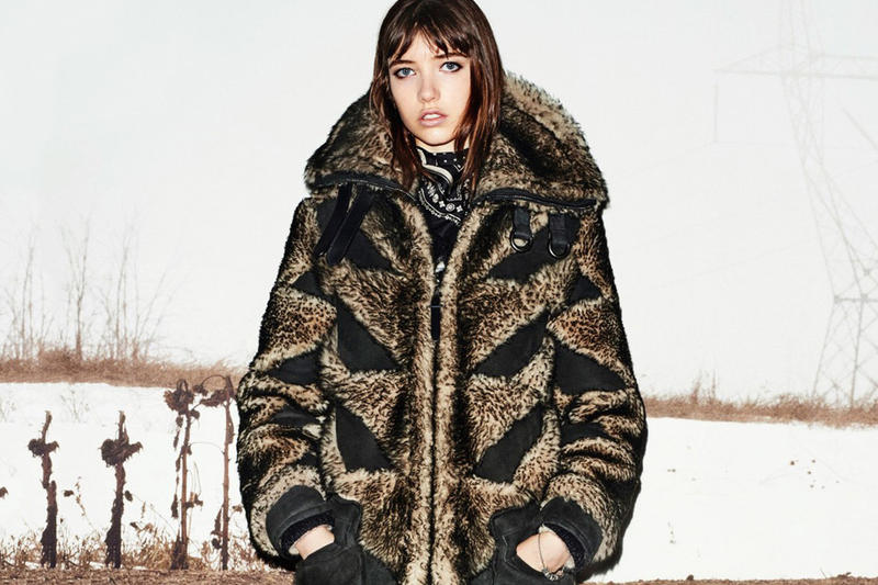 Coach to Stop Using Fur