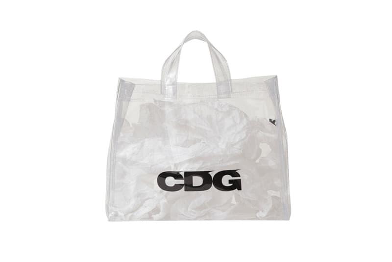 comme des garcons cdg brand dover street market