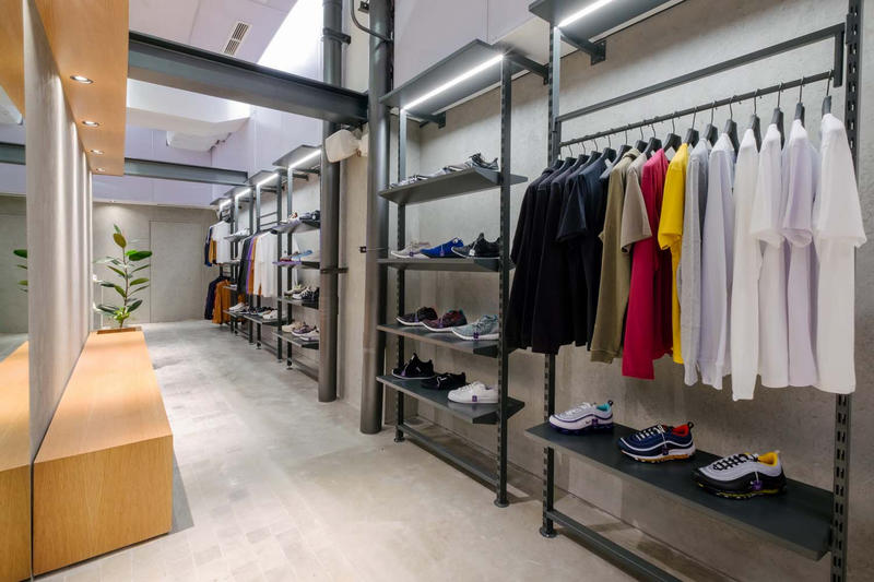 Commonwealth Opens its Largest Philippine Store
