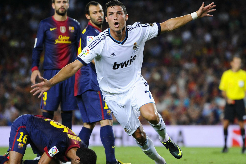 Cristiano Ronaldo Has Top Instagram Followers Hypebeast
