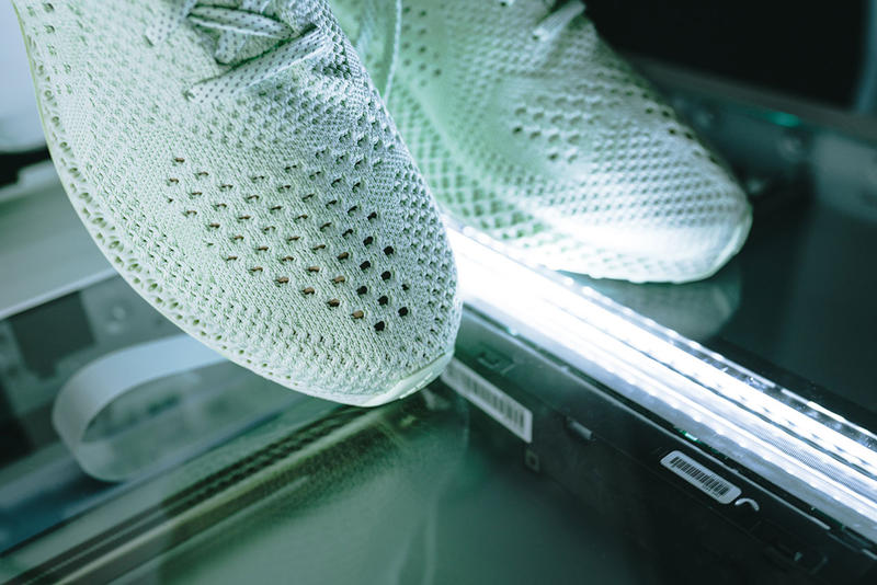 daniel arsham adidas futurecraft 4d 2018 october footwear