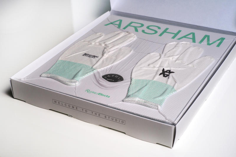 daniel arsham monograph rizzoli books release product artworks gloves sculptures installations photographs design architecture