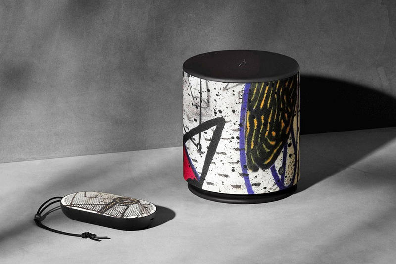 David Lynch x Bang & Olufsen Speaker Series Info tech music hi-fi listening sound engineering gadgets