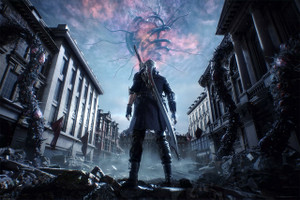 'Devil May Cry 5's Ultra Limited Edition Will Cost Over $8,000 USD