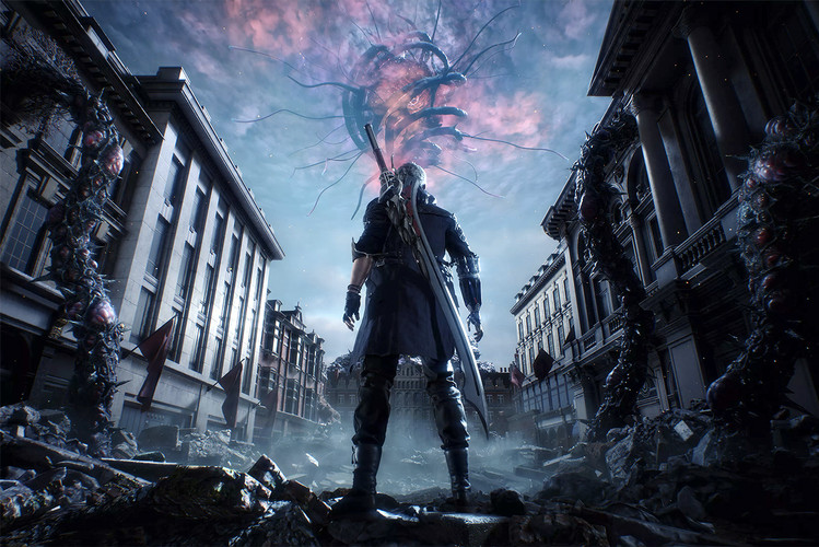 Devil May Cry 5 Review: Restoring Our Faith in Capcom