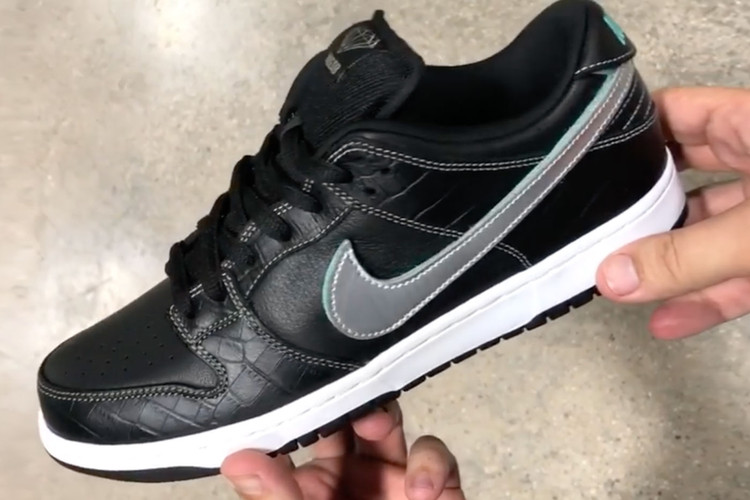 1310e280b5d7be Take a First Look at the Diamond Supply Co. x Nike SB