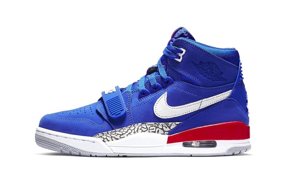 sports shoes 721bf 015c8 Jordan Legacy 312