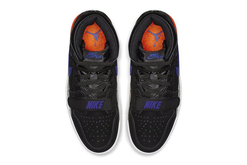 brand new 0638c b9573 Jordan Legacy 312