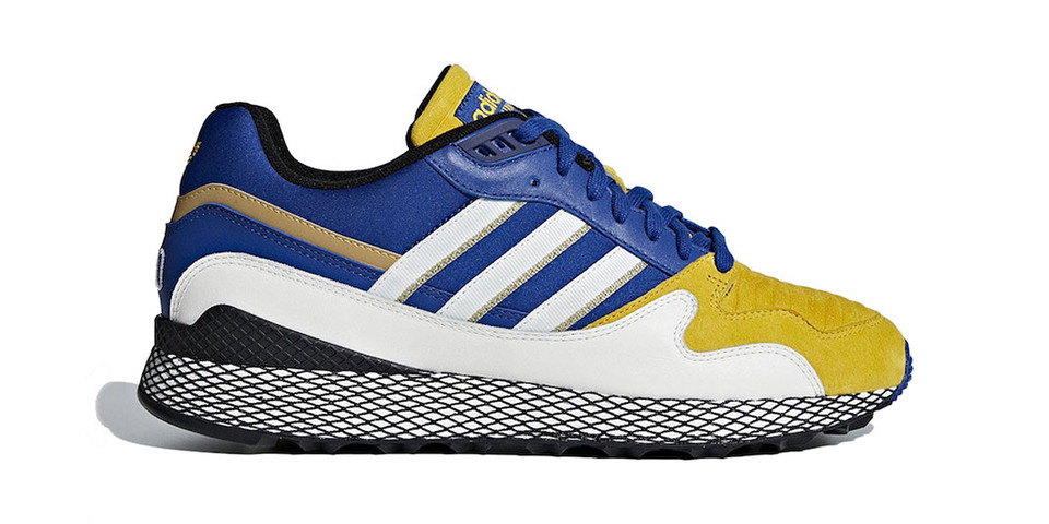 hot new products best price genuine shoes Dragon Ball Z x adidas Ultra Tech