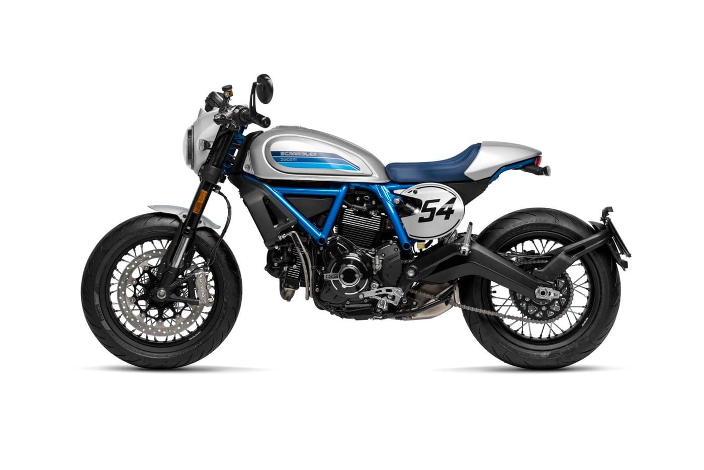 café racer dreams custom-built bmw r100 boxer | hypebeast
