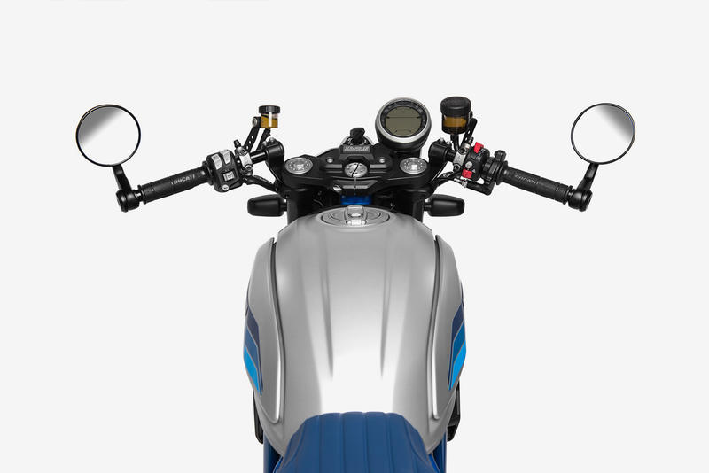 Ducati Scrambler Motorcycle 2019 Line Cafe Racer new range model automotive motorbike review release date price specs