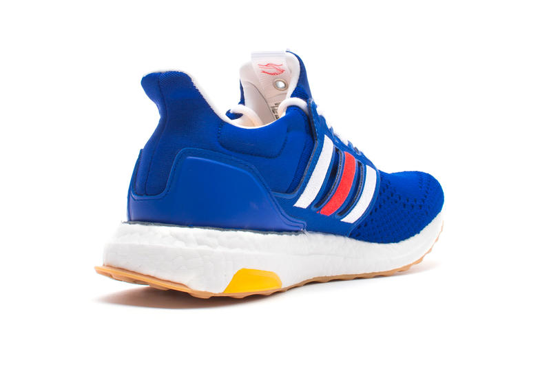 new arrival c4ed9 873fe Engineered Garments x adidas UltraBOOST Release | HYPEBEAST