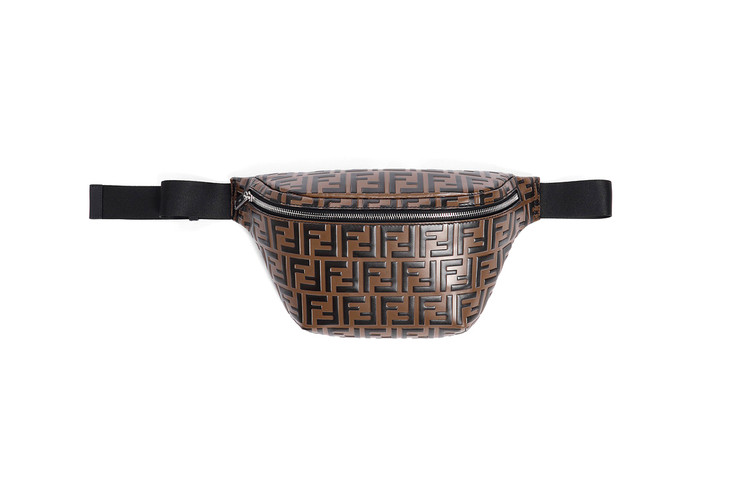29761e6203c1 Fendi s Vintage-Style Belt Bag Is Now up for Grabs