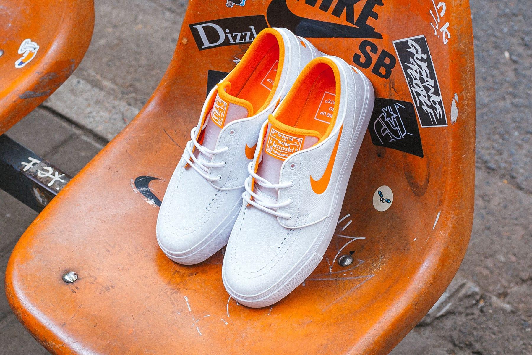 FLY x Nike SB Janoski \