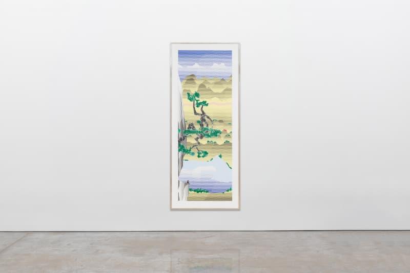 gagosian frieze london online viewing room