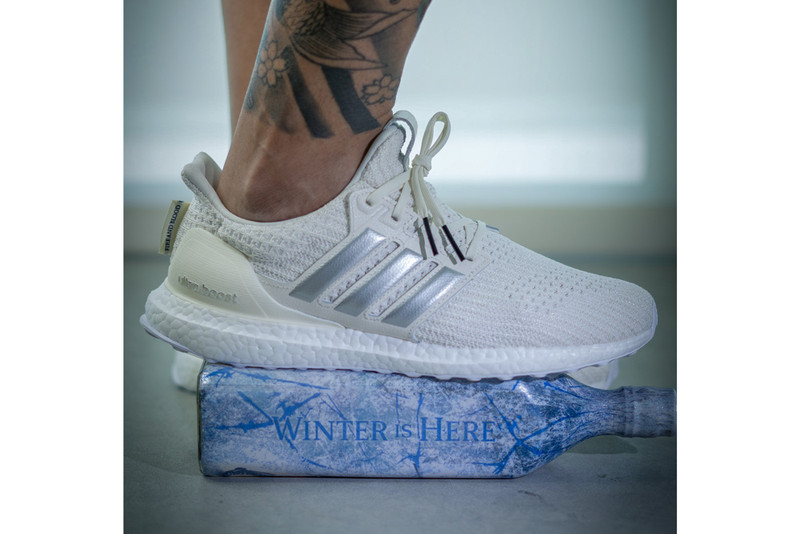 5248b5932c9a7 It wasn t too long ago that we all caught wind of adidas s upcoming  collaboration with the award-winning HBO series Game of Thrones.