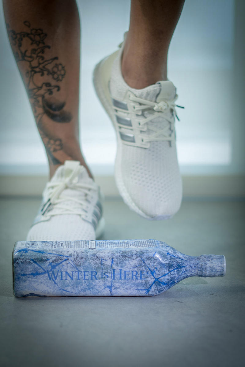 Game of Thrones x adidas UltraBOOST On-Foot