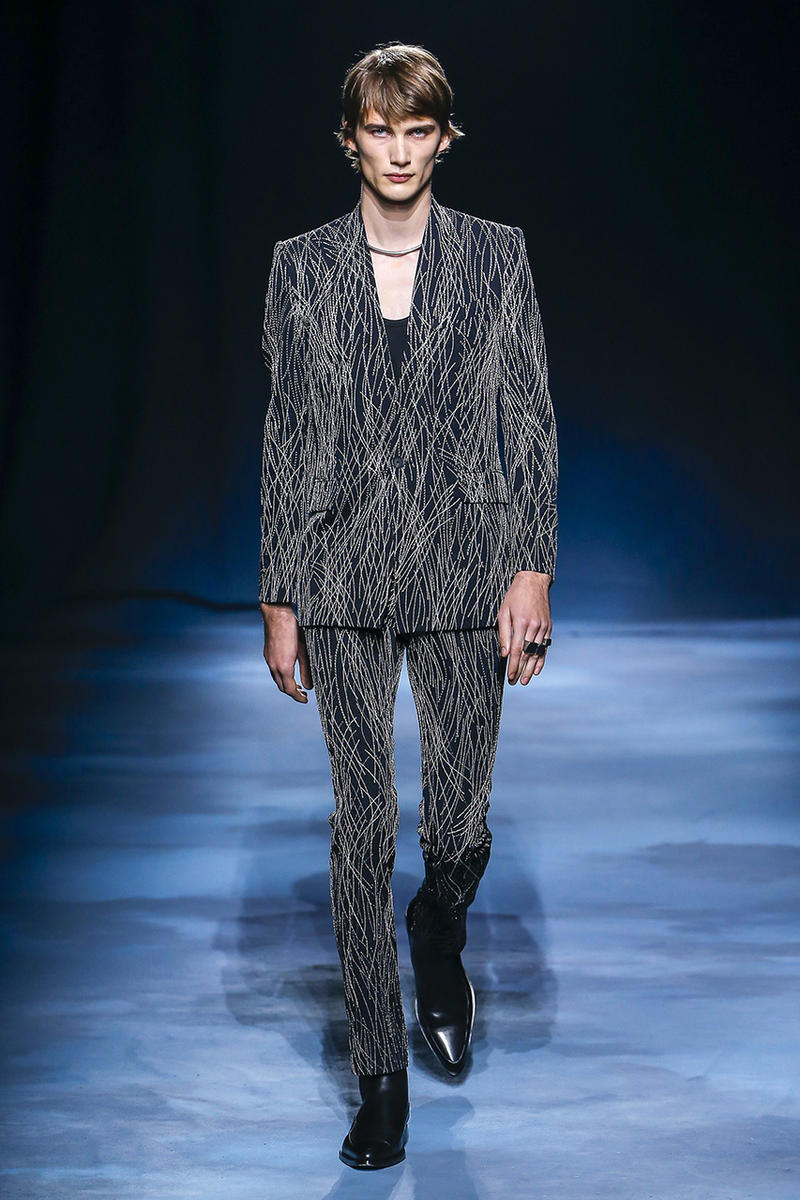 Givenchy Spring/Summer 2019 Runway Collection paris fashion week presentation claire waight keller menswear womens presentation