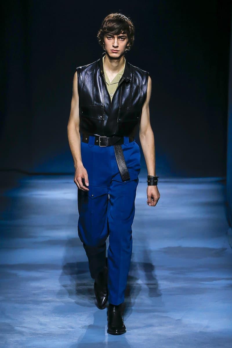 Givenchy Spring/Summer 2019 Runway Collection paris fashion week presentation claire waight keller menswear womens presentation